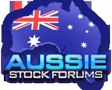 Aussie Stock Forums logo