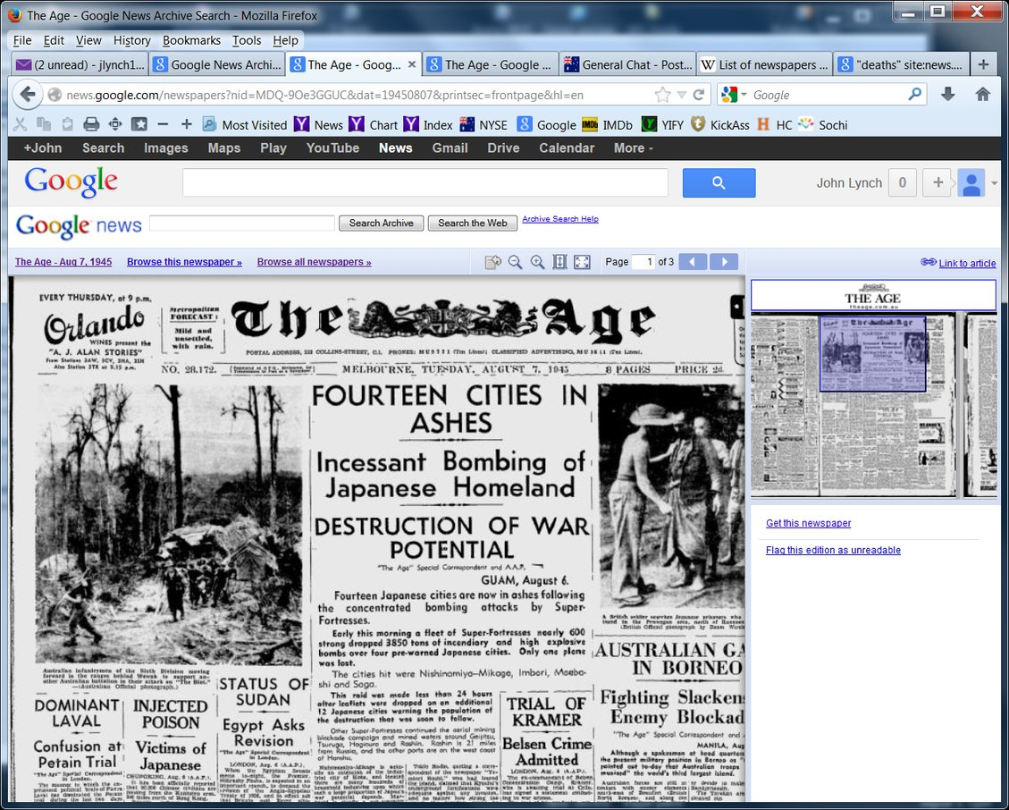 Click image for larger version.  Name:August 7 japan bombed.jpg Views:76 Size:258.5 KB ID:56904