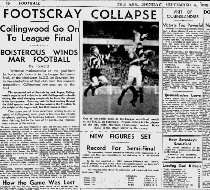 Click image for larger version.  Name:collingwood beat footscray Sept 1938.jpg Views:58 Size:142.6 KB ID:56906