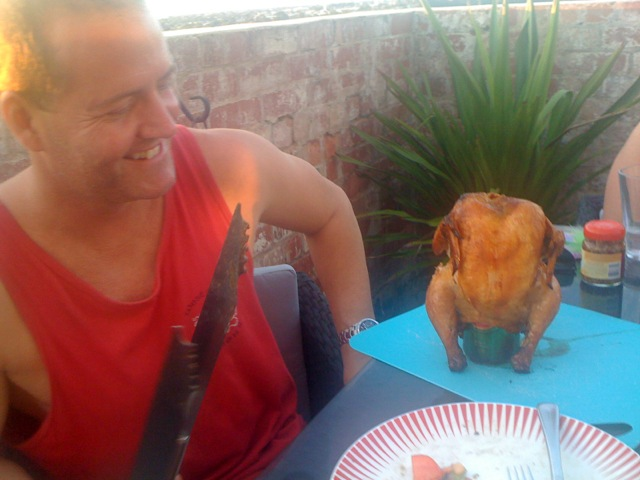 Click image for larger version.  Name:Cooked Chicken.JPG Views:356 Size:73.9 KB ID:42395