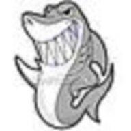 Sharkymon